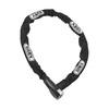 ABUS Steel-O-Flex Chain 880 Fietsslot zwart